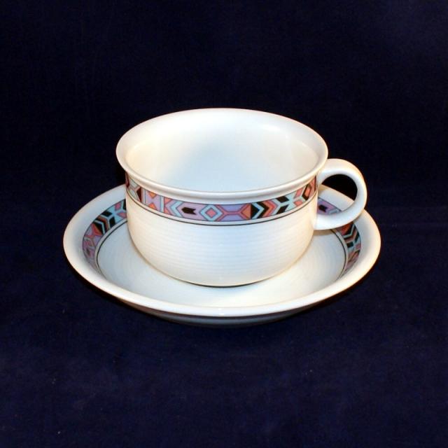 Thomas Trend Indiana Unterteller für Teetasse