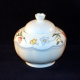 Mariposa Sugar Bowl with Lid as good as new