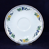 Phoenix blue Saucer for Coffee/Tea Cup 14 cm used
